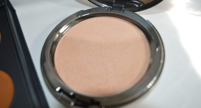 cover fx sunlight highlighter review