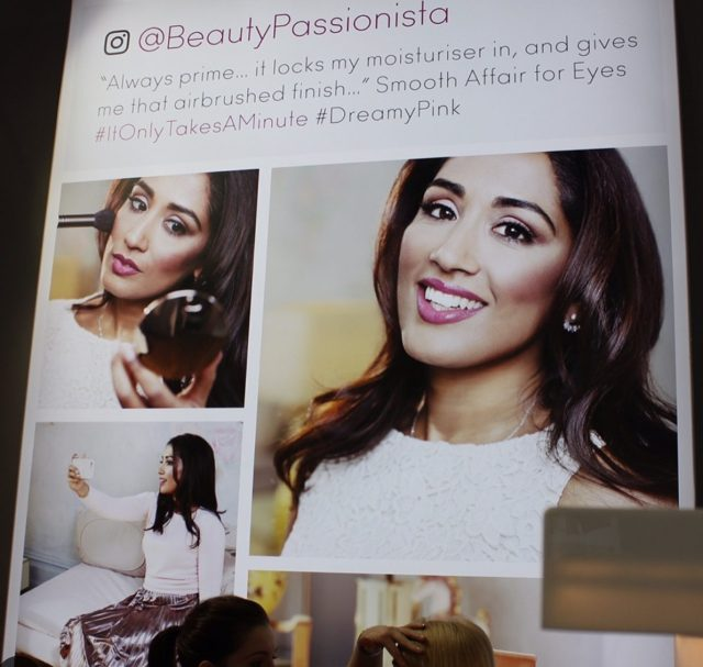 beauty passionista for jane iredale