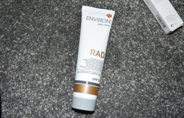 IIAA JANE IREDALE ENVIRON ADVANCED NUTRITION REVIEW