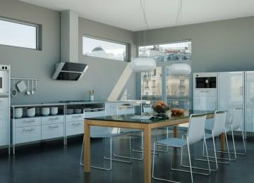 Decori Per Pareti Cucina | Cucina Piastrelle Per Le Pareti Cose Di Casa
