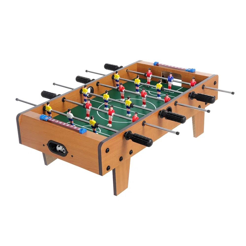 Mesa de Futbolito Easy Shot  Elektra Online  elektra