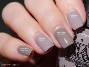 opi taupe- beach berlin