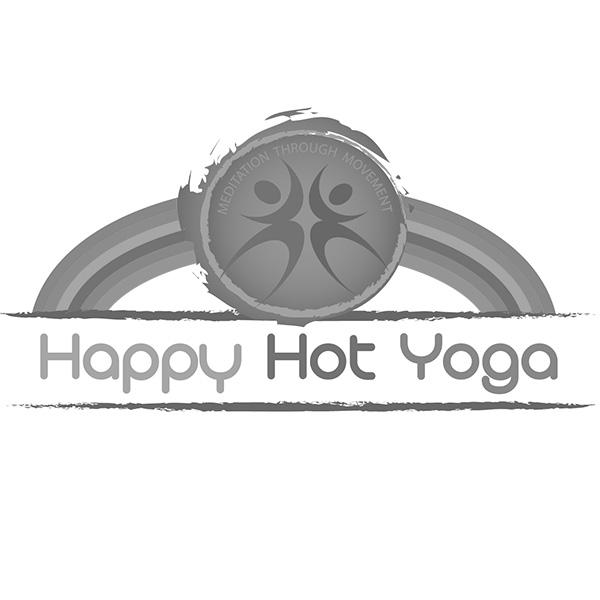 happy hot yoga