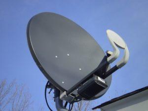 Satellite TV Empfang Eckernförde