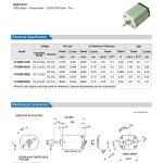 FF-030 Dc Micro Motor2
