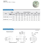 RF-500 Dc Micro Motor2
