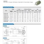 RS-545 Dc Micro Motor2