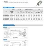 RS-550 Dc Micro Motor2