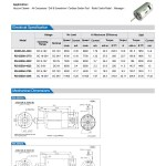 RS-555 Dc Micro Motor2