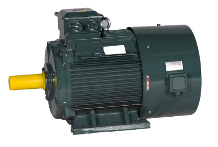 yvf2-series-three-phase-asynchronous-motor
