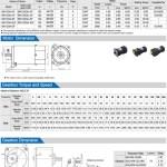 120W AC effekt Gear