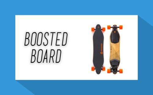 Boosted Board Single - Elektro Skateboard - elektrisches Skateboard - Elektro Skateboards - elektrische Skateboards - eboard - eskateb