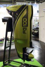 eCarTec 2011 Elektroauto 41