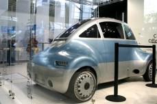 ecartec elektroauto 2011-2