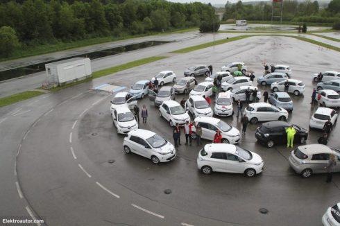 ZOE-Treffen Graz Elektroautor 60