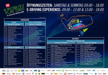 E-Mobility Play Days 2018_Programm