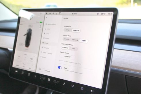 Tesla Model 3 Elektroautor_15