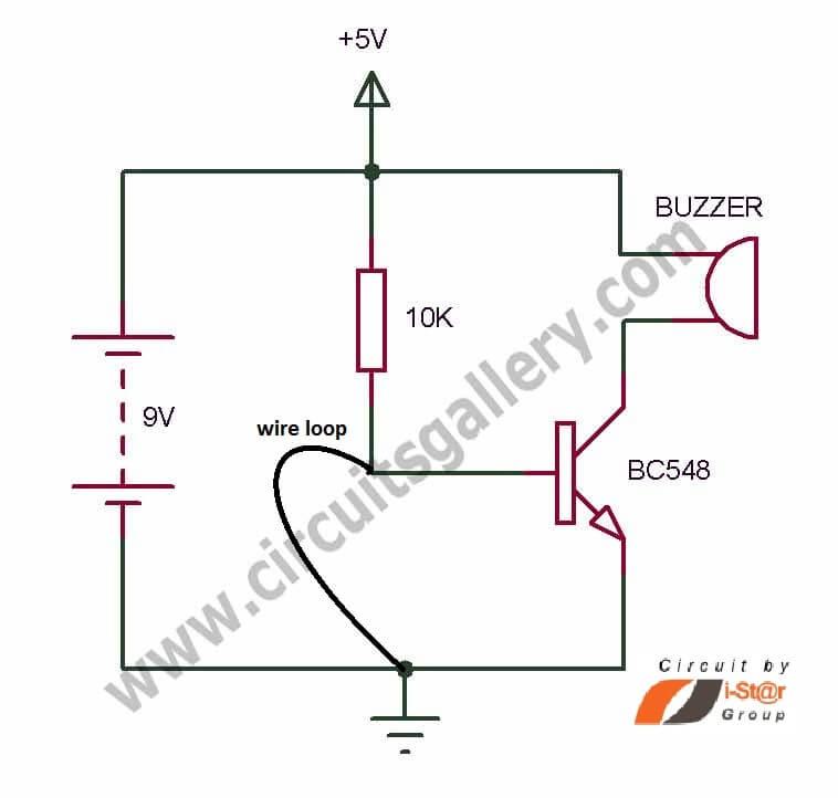 Ev Wiring Diagram EV Circuit Diagram Wiring Diagram