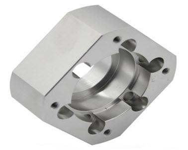 CNC Lathe Matel Precision Machining Parts 3 Axis 4 Axis 5 Axis CNC