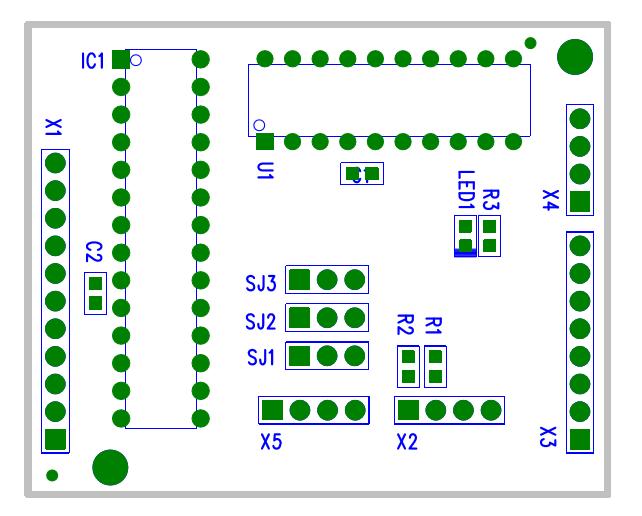 E4U-S-1 DPS