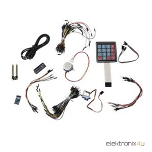 DuinoKit Essentials