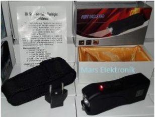 Art 398 Elektro şok Cihazı