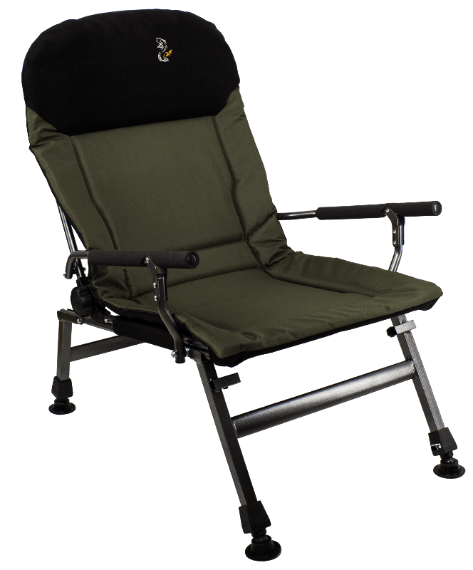 fishing chair cuzo outdoor folding with footrest kategoria armchairs armchair fk5