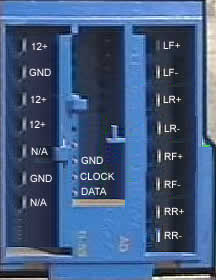 99 Ford Stereo Wiring Aut 243 R 225 Di 243 Bek 246 T 233 S Elektrotanya