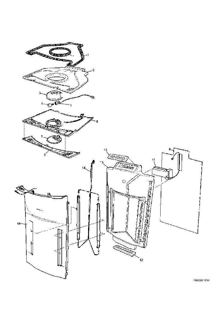 ELECTROLUX ANB-5298X FREEZER Service Manual download