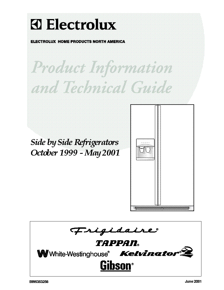 ELECTROLUX EWF1445 Service Manual free download