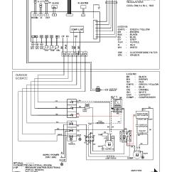 Rheem Rhllhm3617ja Wiring Diagram Ring Doorbell Rhll Air Handler ~ Elsalvadorla