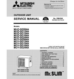 mitsubishi mu 2 schematic wire diagramsmitsubishi msc a07 a09 a12wv mu a07 a09 a12wv muh a07 [ 910 x 1290 Pixel ]