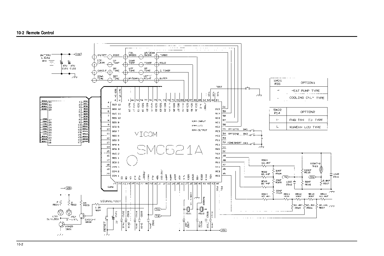 SAMSUNG KFH28 SCH Service Manual download, schematics