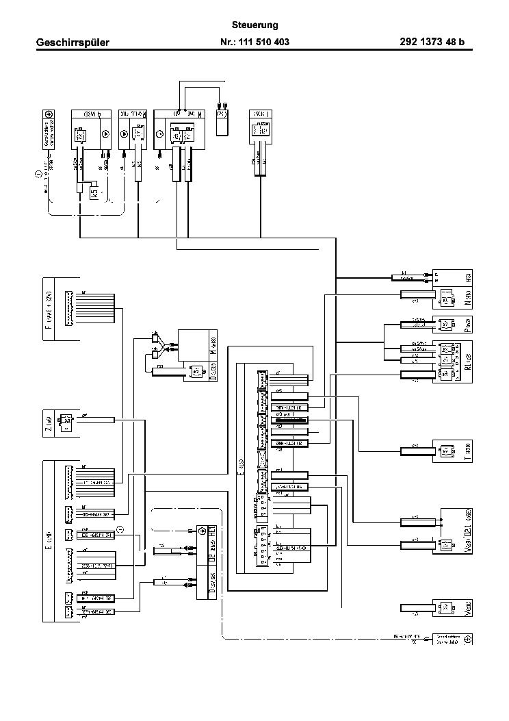 Aeg Electrolux Dishwasher Symbols