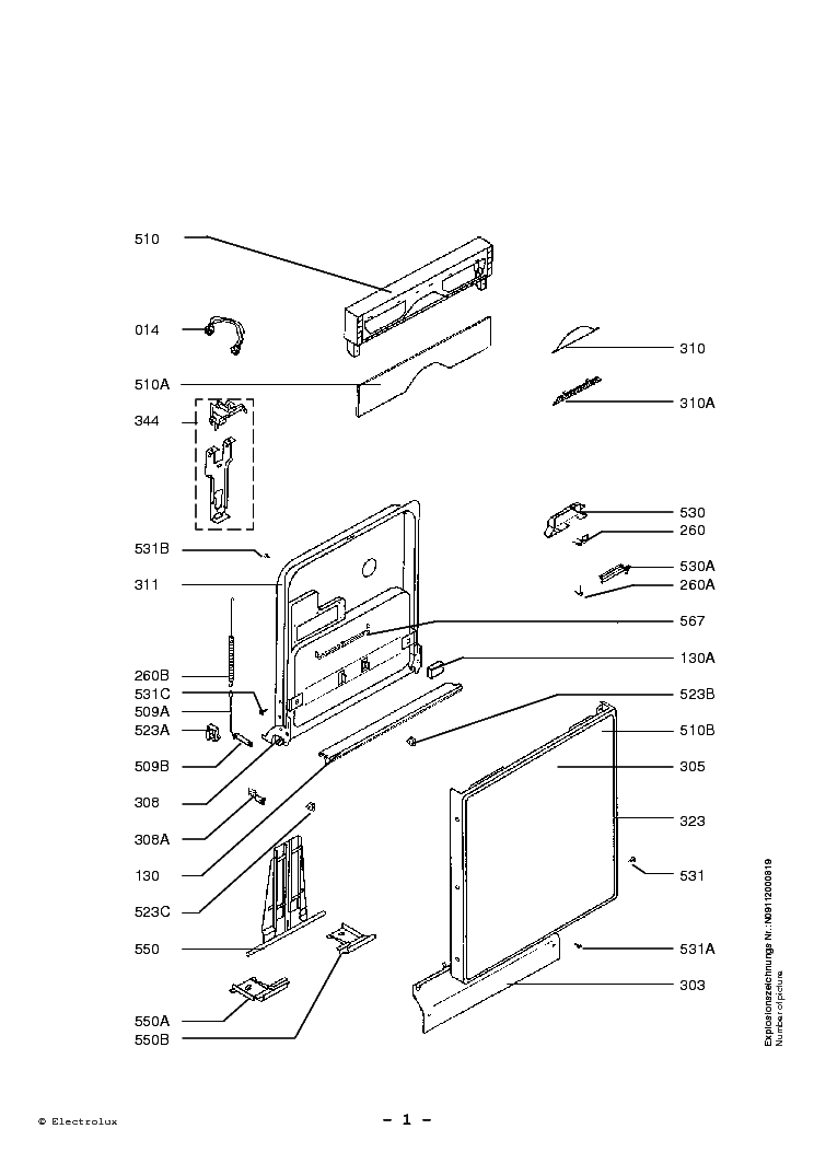 Aeg Favorit Sensorlogic Mosogatógép Használati Utasítás