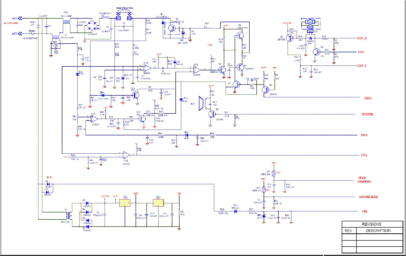 hight resolution of sanyo ic 16ysc ic 16f induction cooker service manual download schematic in addition induction heater schematic diagram on induction