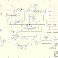 Prestige Induction Cooker Circuit Diagram Wiring Heater Schematic Sanyo Ic 14fz 16fz 16fzc 18fz 16yz 18yz Service