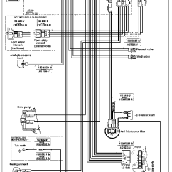 Frigidaire Affinity Dryer Wiring Diagram Led Light With Relay Electrolux Washer Schematic | Get Free Image About