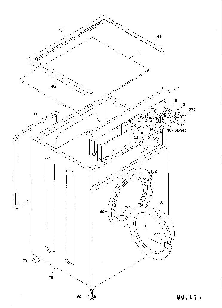 IBERNA LBI2566TX Service Manual download, schematics