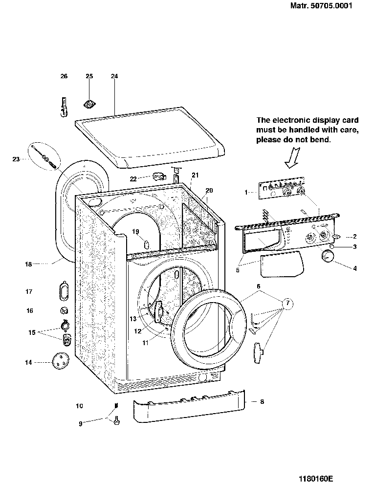 Washing Machine Repair: Indesit Washing Machine Repair Manual