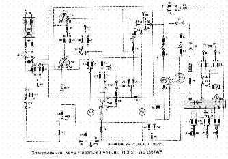 INDESIT WITL106 Service Manual download, schematics