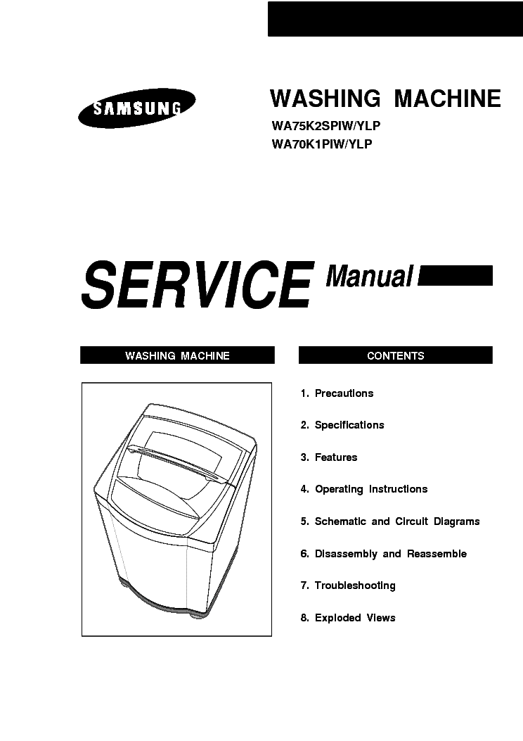SAMSUNG P805J MODUL SCH Service Manual download