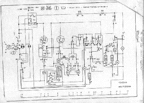 WHIRLPOOL AWG-336 SM Service Manual download, schematics