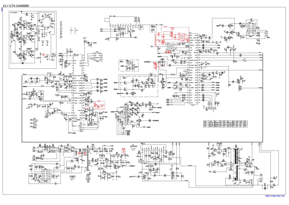 medium resolution of beko tel chassis 12 7 circuit diagram service manual free download circuitdiagram service manual free download tv circuits free