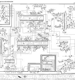 china tclc2133e lc863324 la76810 tv d service manual download china tv repairing diagram china tv diagram [ 1658 x 1300 Pixel ]