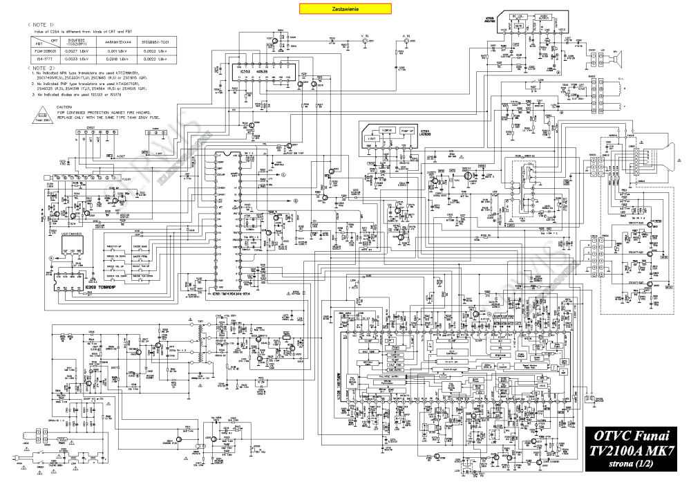 medium resolution of funai tv schematic diagram wiring diagram namefunai tv schematic diagram wiring diagram info funai tv 2100a