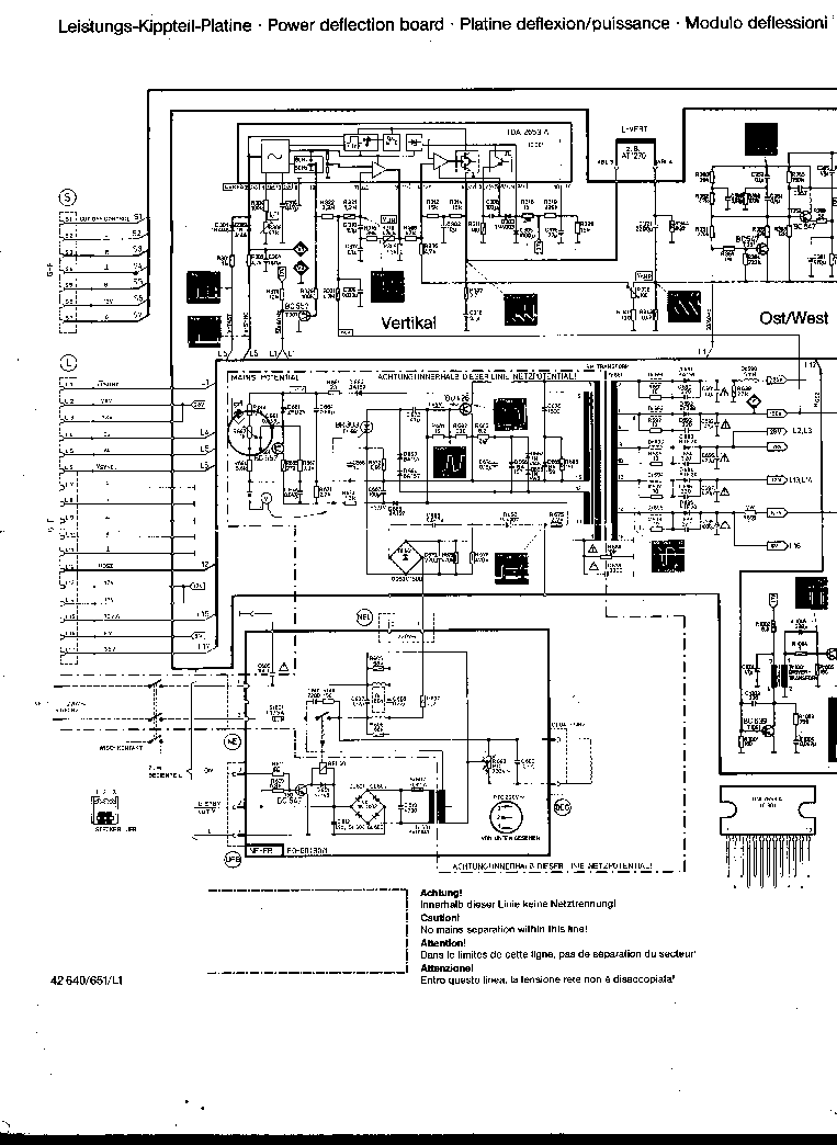 GORENJE K11 Service Manual download, schematics, eeprom