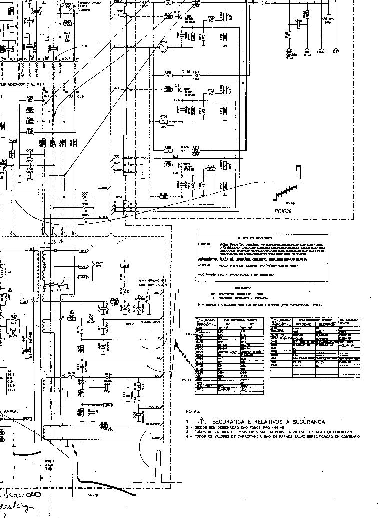 GRADIENTE GT1420-2020 Service Manual free download