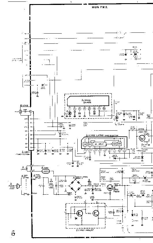 HITACHI CMT-1450 G7PN-26 Service Manual download