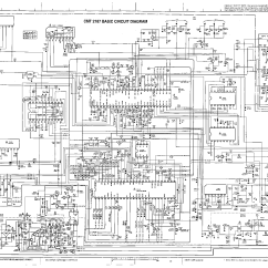 Free Electronic Circuit Diagram 2007 Ford Fusion Ac Wiring Hitachi Cmt2187 Basic 1 Service Manual